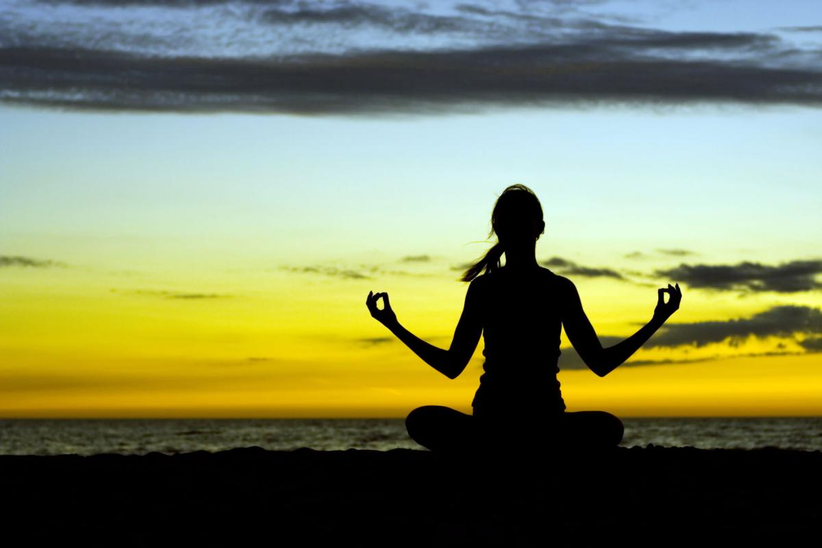 Meditation Mantras To Calm Your Mind And Spirit