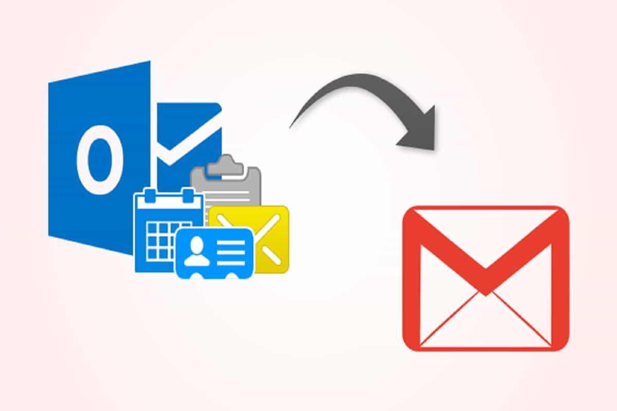 How To Import Emails From Outlook To Gmail In A Seamless Manner