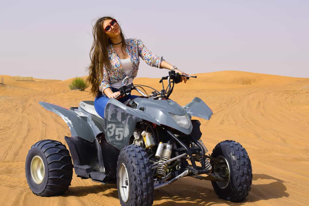 Have You Ever Enjoy Best Arabian Night Desert Safari In Dubai