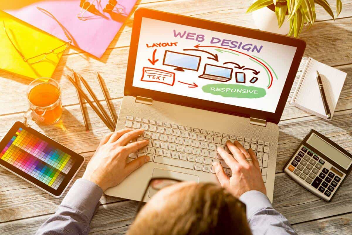 Top Web Design Trends You Need To know