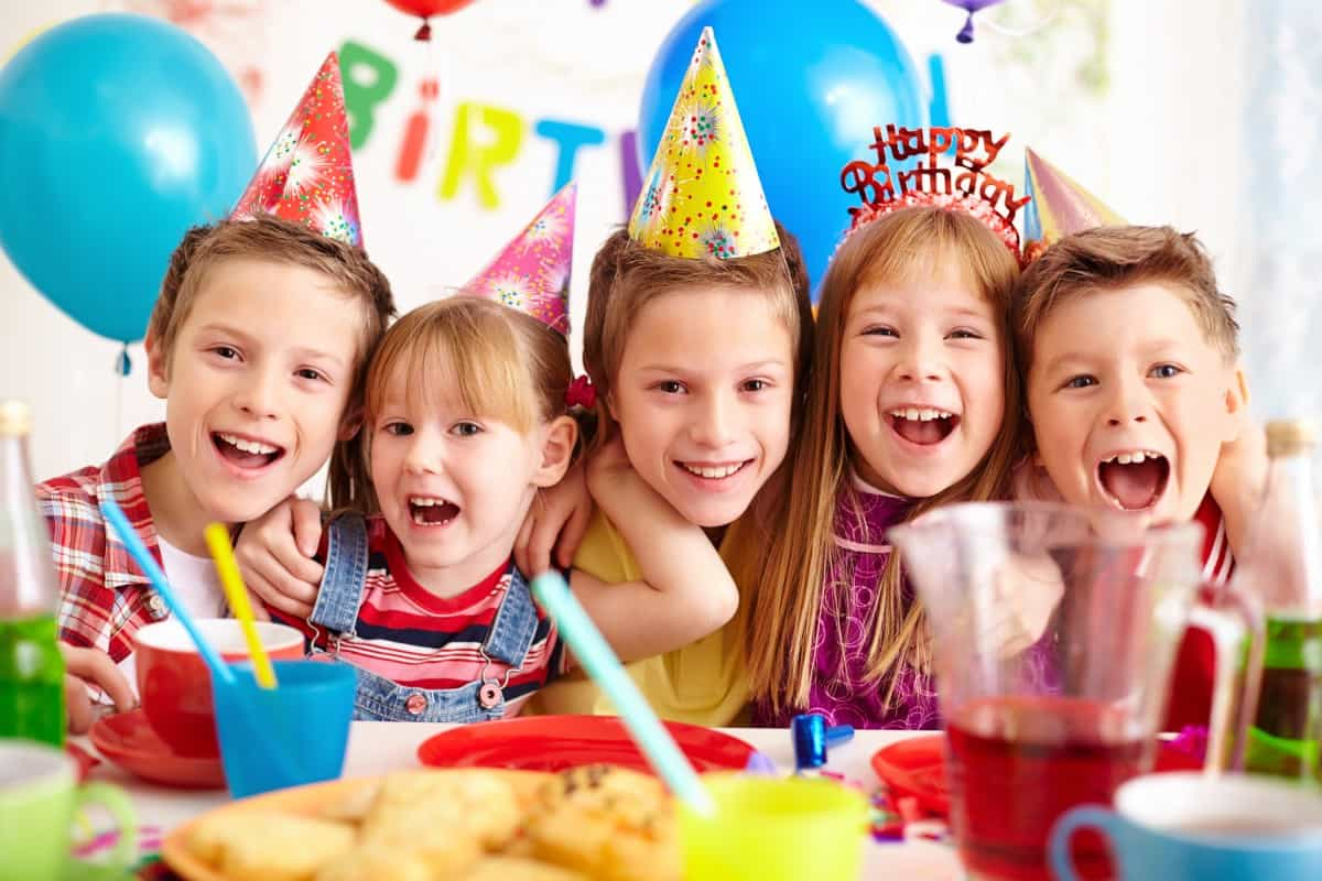 5 Key Factors to Add An Extra Fun in Your Kids Birthday Part