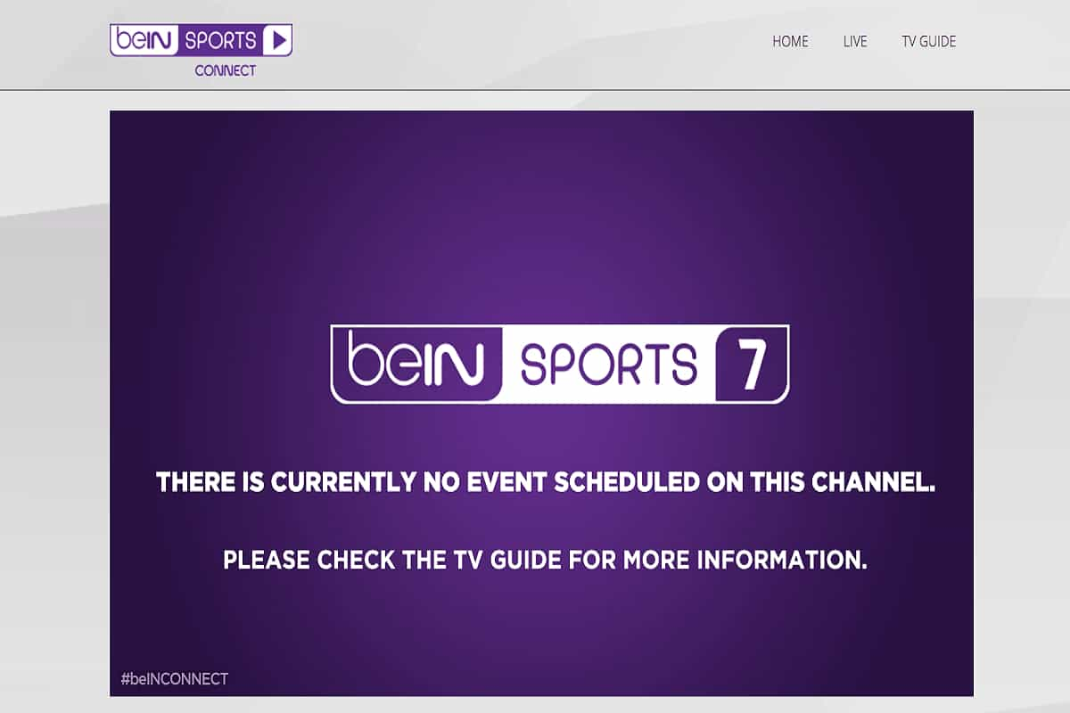 How Thailand and beIN Sports Connect Go Hand-in-Hand