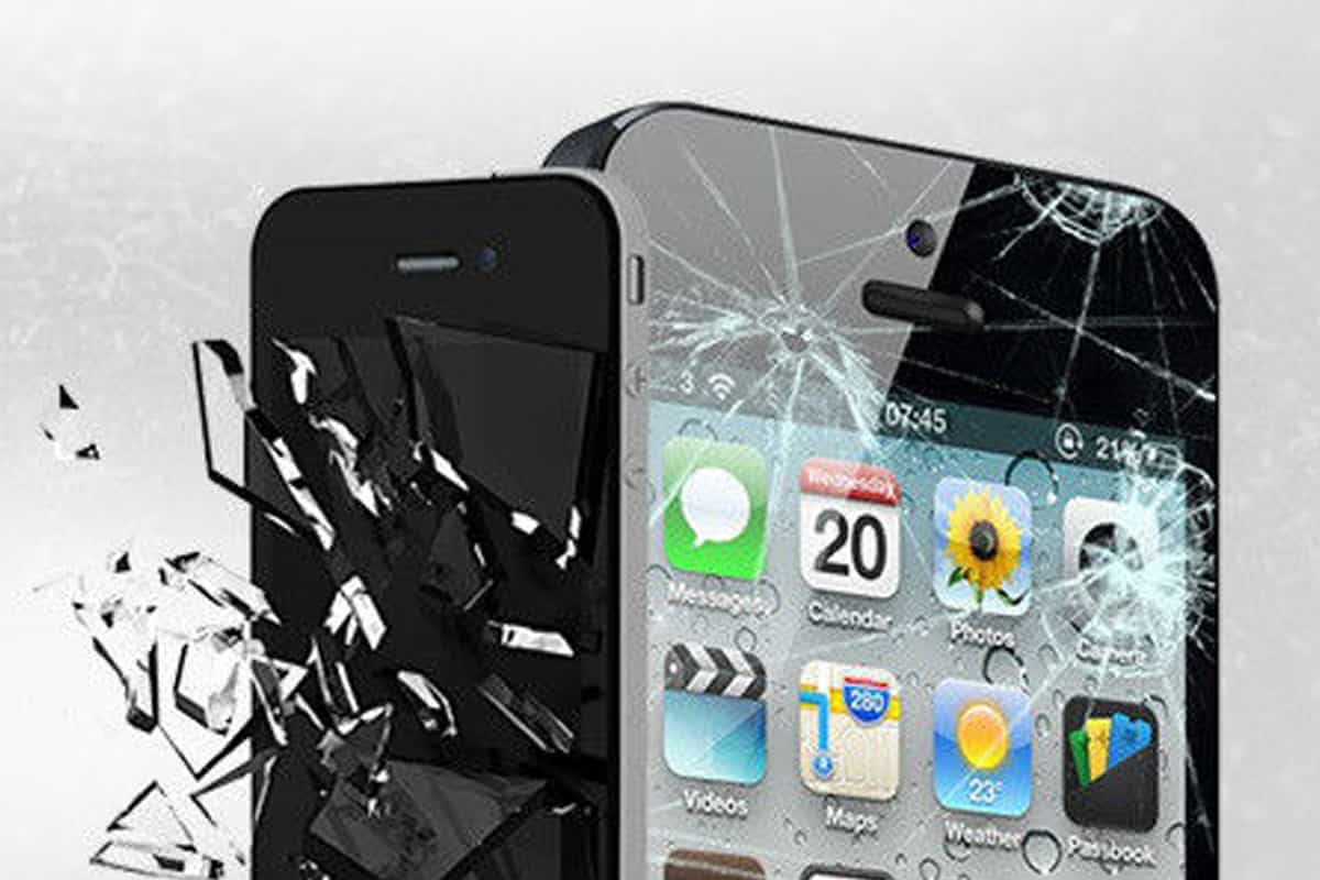 A Step-by-Step Guide to Get Your I Phone Screen Fixed