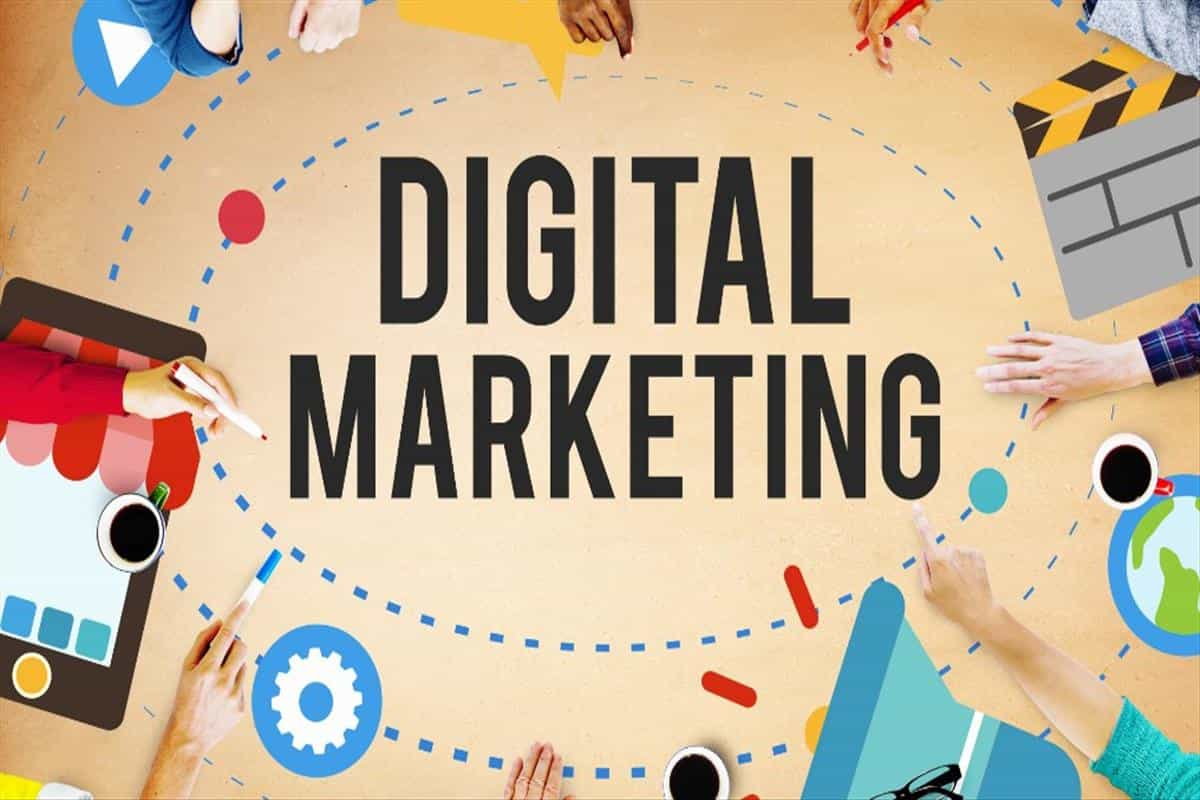 Think Ahead – Rising Budgets For Digital Marketing
