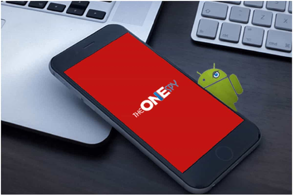 Best Android Spyware for Ethical Hacking – TheOneSpy