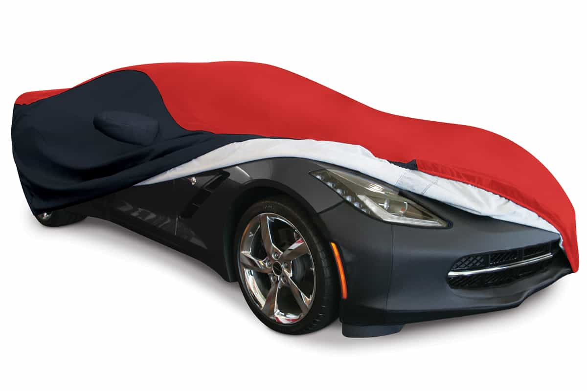 Issues To Consider When Choosing Outdoor Car Covers
