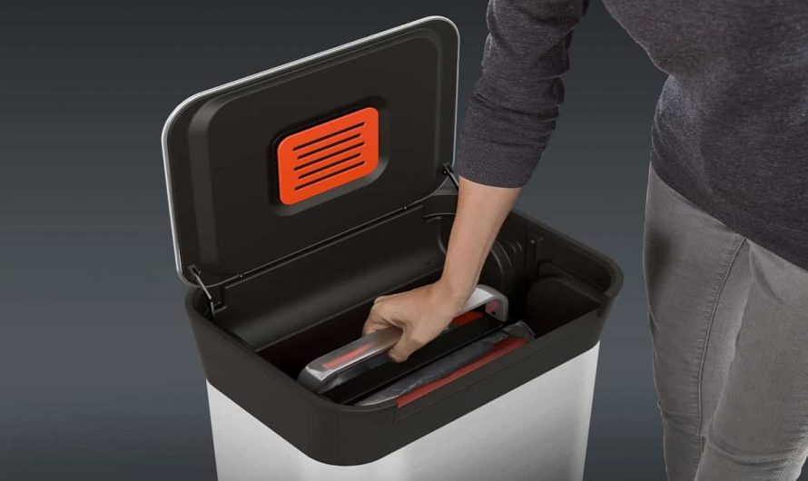 Trash Compactors for Home Use