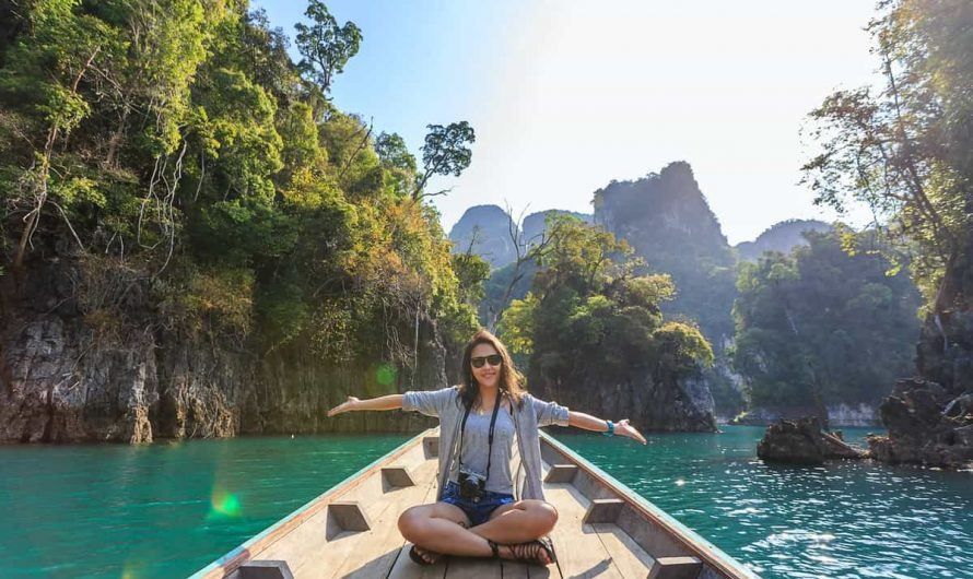 9 Amazing Reasons Why People Love To Travel