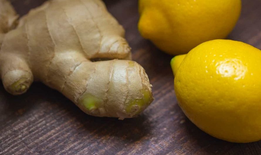 Ginger Health Benefits and Improve Your Life