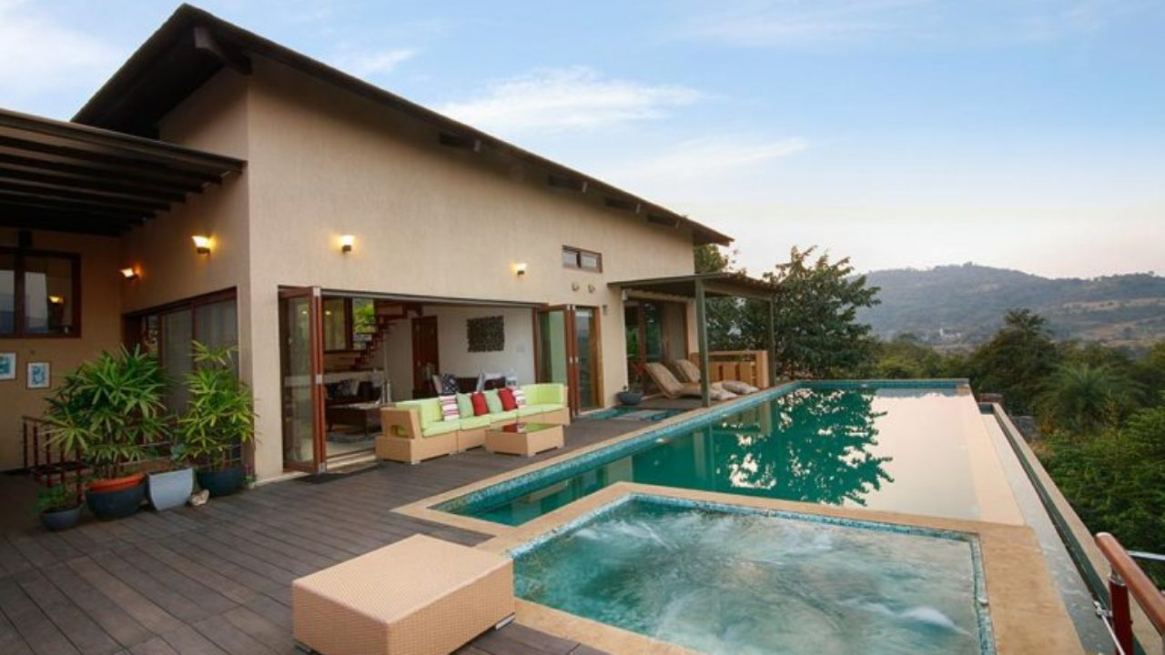 Rental Holiday Villas