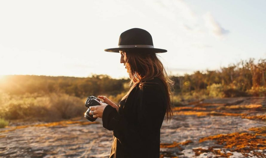 Lifestyle Action Camera: The 3 Best Gifts for Travel Photographers