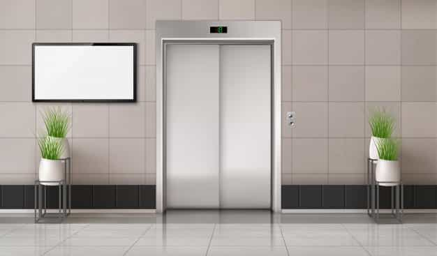 Different Types lifts