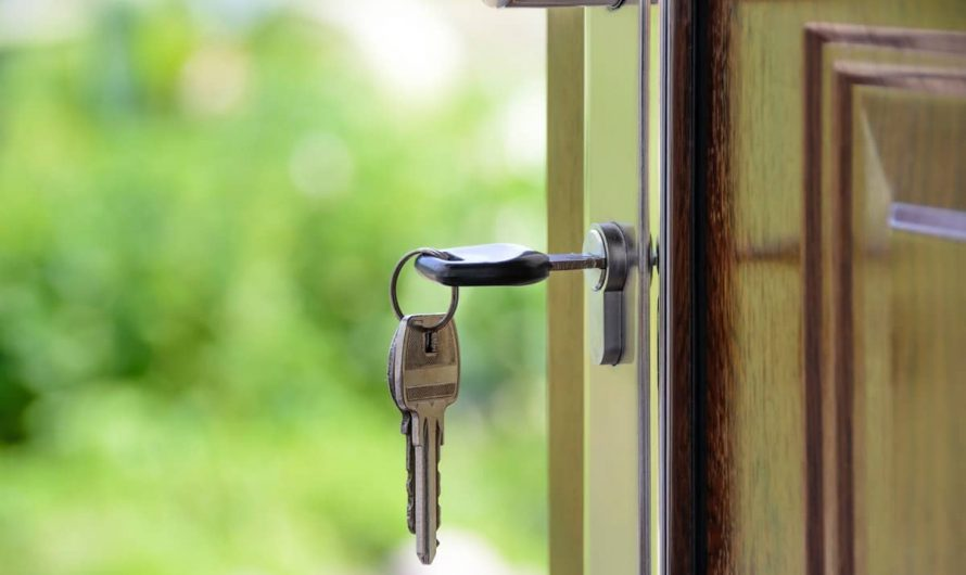 How to Organize the Perfect Home Security System